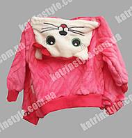 """Костюм детский """"Hello Kitty"""" с капюшоном"""
