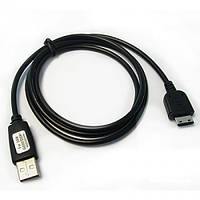 USB data cable кабель для Samsung DSU-11 (D880)