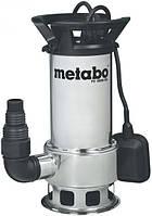 Дренажный насос Metabo PS 18000 SN