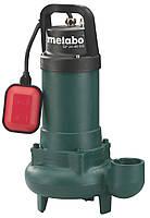 Погружной грязевой насос Metabo SP 24-46 SG