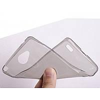 Чехол для телефона Original Silicon Case LG Max X155 White