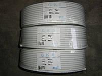 Телевизионный кабель RG-6 GKS, 100м