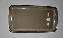 Чохол матовий Samsung G355 - бампер-накладка