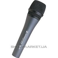 Sennheiser Вокальный динамический микрофон SENNHEISER E 835S