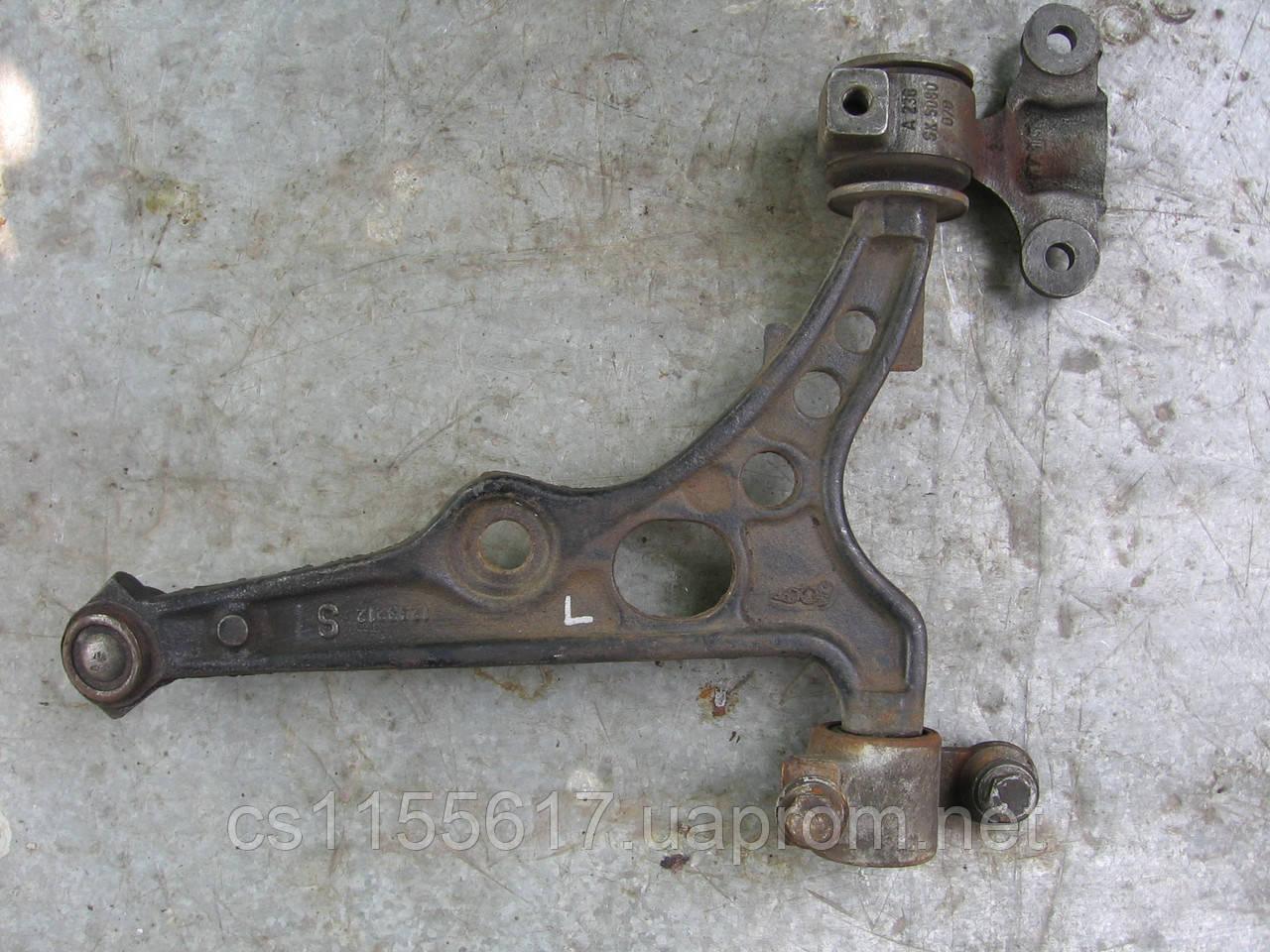 Рычаг передний левый б/у на Fiat Scudo, Peugeot Expert, Citroen Jumpy год 1995-2006