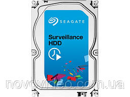 HDD диск Seagate Surveillance на 3 Тб для видеонаблюдения