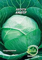 Капуста Амагер (10 г.) (в упаковке 10 шт)