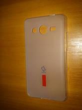 Накладка Samsung galaxy Core 2 G355 чохол бампер