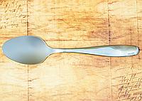 """Ложка столовая """"Гладь"""" сталь 18/10, ложка суыенирная, подарочная, ложка на дом"""