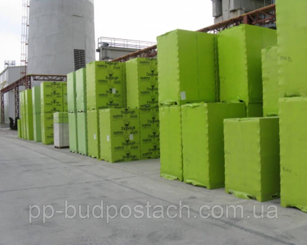 Стоунлайт в Кировограде - ПП Будпостач: газобетон и газоблок по оптовой цене в Киеве