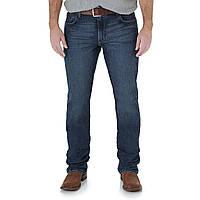 Джинсы Wrangler Retro Slim Fit Straight Leg, Amarillo, 31W32L, 88MWZAM, фото 1