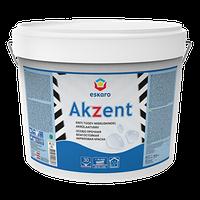 Краска Eskaro Akzent 9л (для влажных помещений)