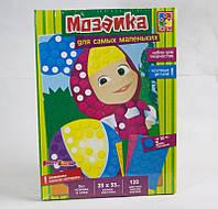Веселая мозаика Маша vt4207-01 .