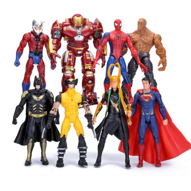 Супер Герои купить