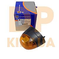 Повторитель поворота правый FORD TRANSIT JUMBO 2002- (1205546/YC1513B376BB/BP1246) DP GROUP