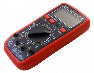 Мультиметры, инструменты