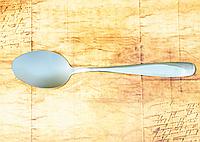 """Ложка столовая """"Гладь7"""", ложка сувенирная, ложка подарочная, ложка на дом"""