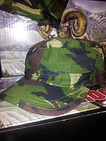 Кепка военная Camo-Tec - DPM