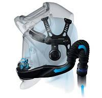 Системы подачи сжатого воздуха для организации респираторной защиты на производстве.