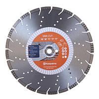 Алмазный диск Husqvarna VARI-CUT TURBO, 400 мм