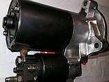 Стартер б/у BOSCH CITROEN Berlingo C2 C3 C4 Xsara FIAT Fiorino PEUGEOT 106 205 206 207 306 307 309 Partner, фото 2