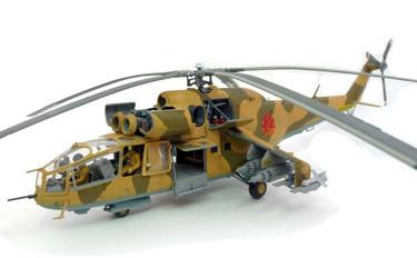 Сборные модели воздушного транспорта