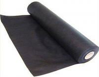 Агроволокно черное Presto-PS 50 гр/м2 -1,6/100 метров