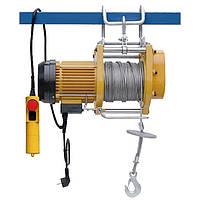Электрическая лебедка ODWERK BHR 250/60