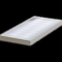 Светильник LED универсальный 595x272 36W Bellson