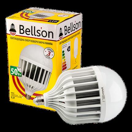 Светодиодная лампа Bellson M70 E27 50W, фото 2