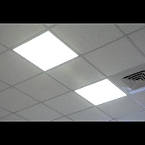 Светодиодная панель 595х595 40W Bellson, фото 2