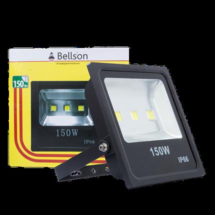 Светодиодный прожектор Slim 150W Bellson, фото 2