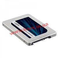 """Твердотельный накопитель SSD 2.5"""" Crucial MX300 525GB SATA TLC (CT525MX300SSD1)"""