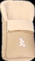 Спальный мешок-конверт на искусственном меху № 13 (standart) Womar
