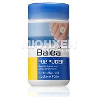 Тальк для ног Fuss puder 100г
