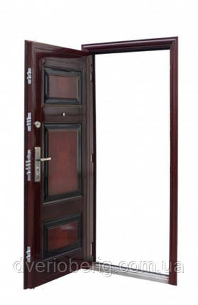 Китайская входная дверь, фото 2