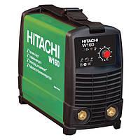 Инвертор сварочный Hitachi W130A