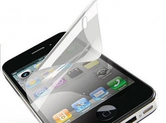 Samsung G355H CORE 2 оригинальная защитная пленка для телефона