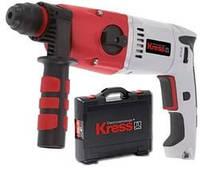 Перфоратор Kress 800 PPE