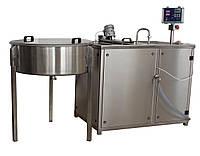 Мини-молочный завод на 360 литров