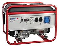Бензогенератор Endress ESE 406 RS-GT с двигателем Subaru EX 27