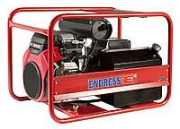 Бензоэлектростанция Endress ESE 1306 DHS-GT ES  с двигателем Honda GX630