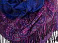 Жіночий двосторонній палантин Eterno, фото 2
