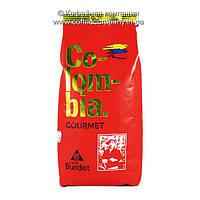 Кофе моносорт в зернах Burdet Colombia 1кг