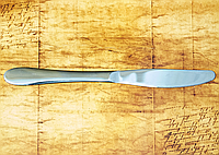 "Нож столовый ""Гладь"", нож столовый, нож сувенирный, нож домой"