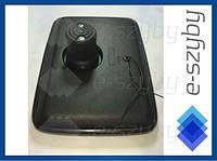 Зеркало 295x215mm, ручка 10-24mm,с электрообогревом