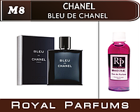 Духи на разлив Royal Parfums   Bleue de Chanel ( Блю де Шанель)  100 мл.