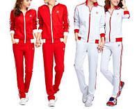 Спортивный костюм Adidas, парный костюм, ф211