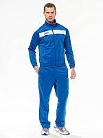 Спортивный костюм Asics, синий, ф3030