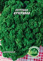 Петрушка кучерявая (20 г.)  (в упаковке 10 шт)